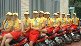 Roadshow Mobifone Nghệ An