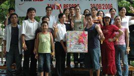 Sinh nhật công ty 2006