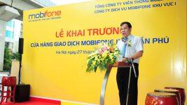 Khai Trương Cửa Hàng 124 Trần Phú – Hà Đông